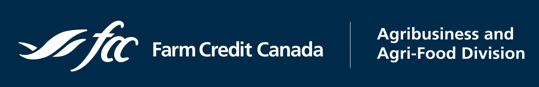 Farm Credit Canada | Agribusiness and Agri-Food Divsion